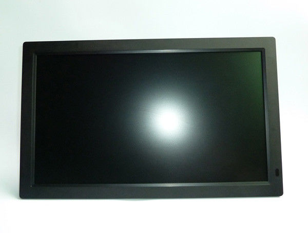 "18.5"" Network HDMI Wall Mounted Digital Signage Advertising Lcd Screens"