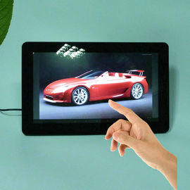 Full HD IPS Screen Wifi Digital Picture Frame All In One Tablet 15.6'' Bluetooth 2.0-4.0